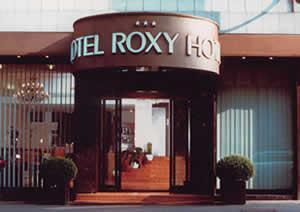 hotel roxy milano