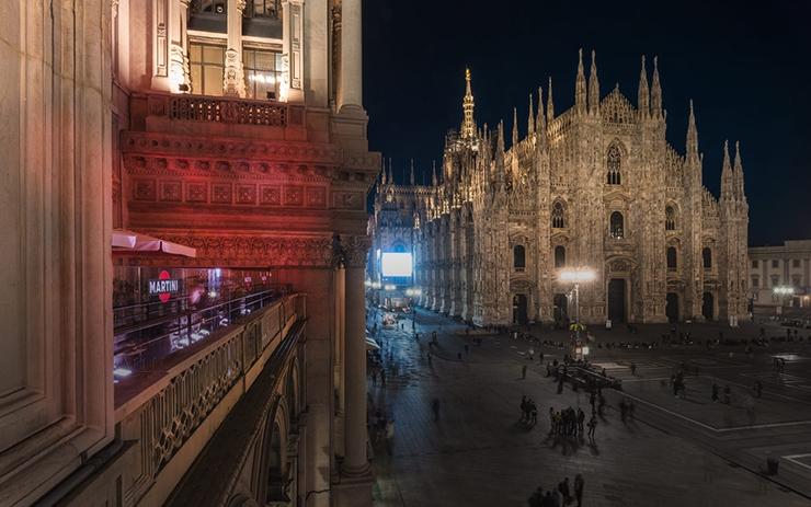Capodanno Terrazza Duomo 21