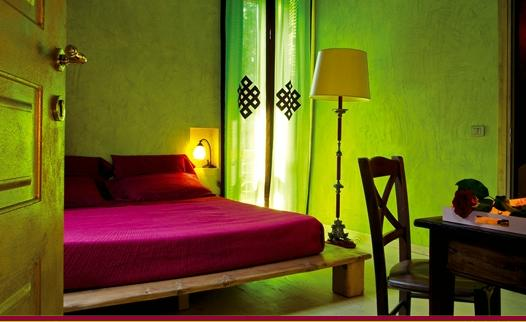 Bed and breakfast tara verde milano for Bed and breakfast milano