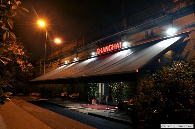 shanghai caf milano