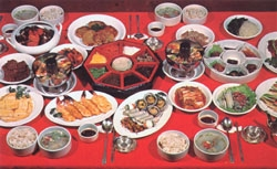 Ristorante koshi koba a milano ristorante for Cucina coreana