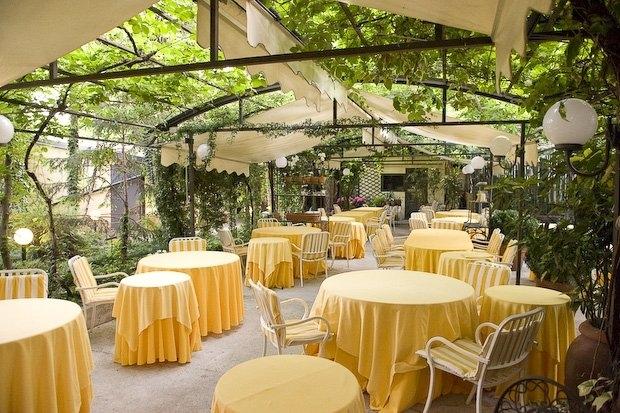 Ristorante valtellina milano ristorante - Ristoranti milano con giardino ...
