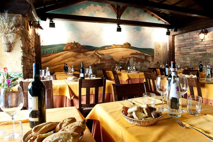 Ristorante l 39 uccellina milano ristorante for Ristorante l isolotto milano