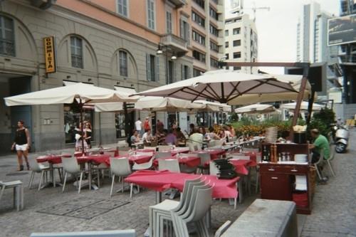ristorante rocking horse milano ristorante