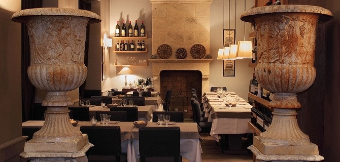 Image result for convivium restaurant milan