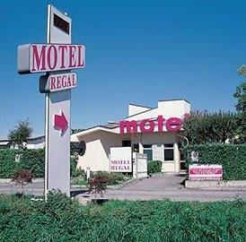 Motel regal milano for Motel milano